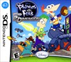 Rent Phineas and Ferb: Across the Second Dimension for DS