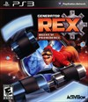 Rent Generator Rex: Agent of Providence for PS3