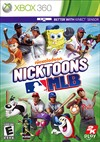 Rent Nicktoons MLB for Xbox 360