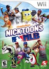 Rent Nicktoons MLB for Wii