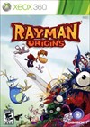 Rent Rayman Origins for Xbox 360