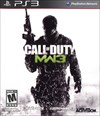 Rent Call of Duty: Modern Warfare 3 for PS3
