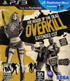 Rent House of the Dead: Overkill Extended Cut for PS3