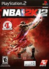 Rent NBA 2K12 for PS2