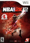 Rent NBA 2K12 for Wii