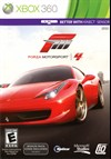 Rent Forza Motorsport 4 for Xbox 360