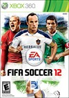 Rent FIFA Soccer 12 for Xbox 360