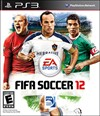 Rent FIFA Soccer 12 for PS3