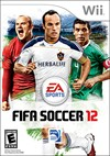 Buy FIFA Soccer 12 for Wii