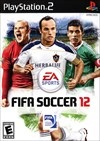 Rent FIFA Soccer 12 for PS2