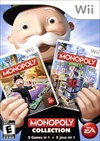 Rent Monopoly Collection for Wii