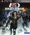 Buy Binary Domain for PS3