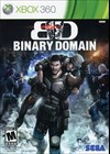 Buy Binary Domain for Xbox 360
