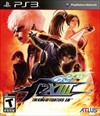 Rent King of Fighters XIII for PS3