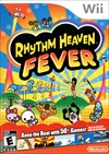 Rent Rhythm Heaven Fever for Wii