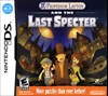 Rent Professor Layton & the Last Specter for DS