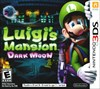 Rent Luigi's Mansion: Dark Moon for 3DS