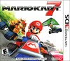 Rent Mario Kart 7 for 3DS