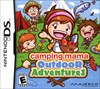 Buy Camping Mama: Outdoor Adventures for DS
