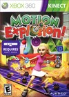 Rent Motion Explosion for Xbox 360