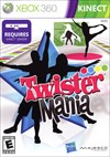 Rent Twister Mania for Xbox 360