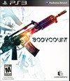 Rent Bodycount for PS3