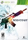 Rent Bodycount for Xbox 360