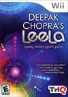 Rent Deepak Chopra: Leela for Wii