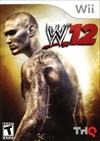 Rent WWE 12 for Wii