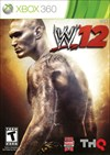 Rent WWE 12 for Xbox 360