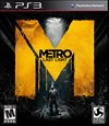 Rent Metro: Last Light for PS3