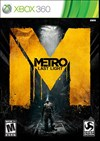 Rent Metro: Last Light for Xbox 360