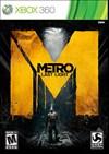 Buy Metro: Last Light for Xbox 360