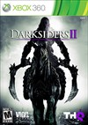 Rent Darksiders II for Xbox 360