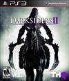 Rent Darksiders II for PS3