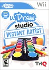 Rent uDraw Studio: Instant Artist for Wii