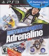 Buy MotionSports Adrenaline for PS3