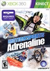 Rent MotionSports Adrenaline for Xbox 360