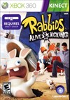 Buy Rabbids: Alive & Kicking for Xbox 360
