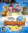 Rent National Geographic Challenge! for PS3
