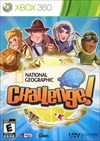 Rent National Geographic Challenge! for Xbox 360