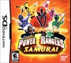 Rent Power Rangers Samurai for DS