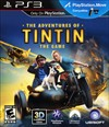 Rent The Adventures of Tintin: The Game for PS3