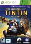 Rent The Adventures of Tintin: The Game for Xbox 360