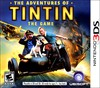 Rent The Adventures of Tintin: The Game for 3DS