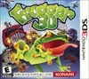 Rent Frogger 3D for 3DS