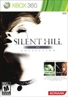 Rent Silent Hill HD Collection for Xbox 360