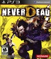 Buy NeverDead for PS3