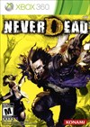 Rent NeverDead for Xbox 360