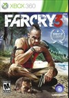 Rent Far Cry 3 for Xbox 360